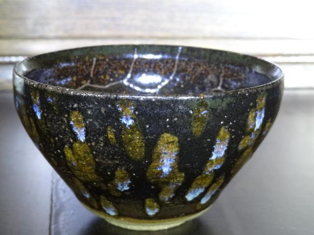 吉州窑古瓷与高仿瓷(鹧鸪斑)